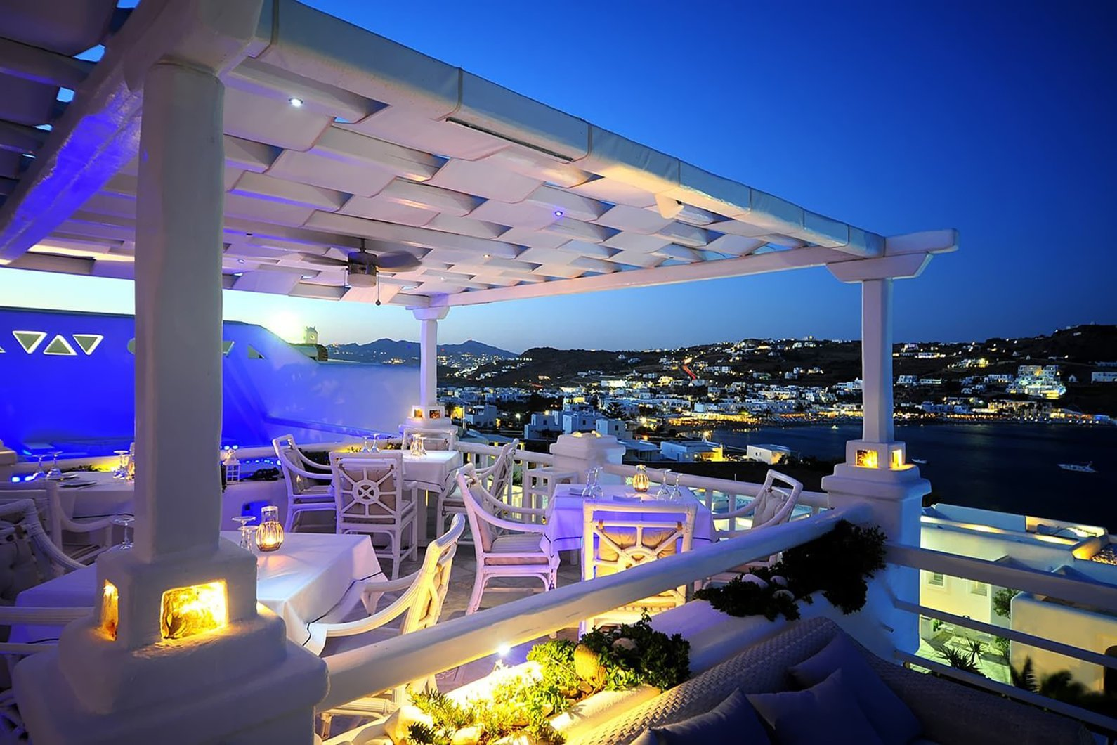 Kivotos Boutique Hotel Mykonos