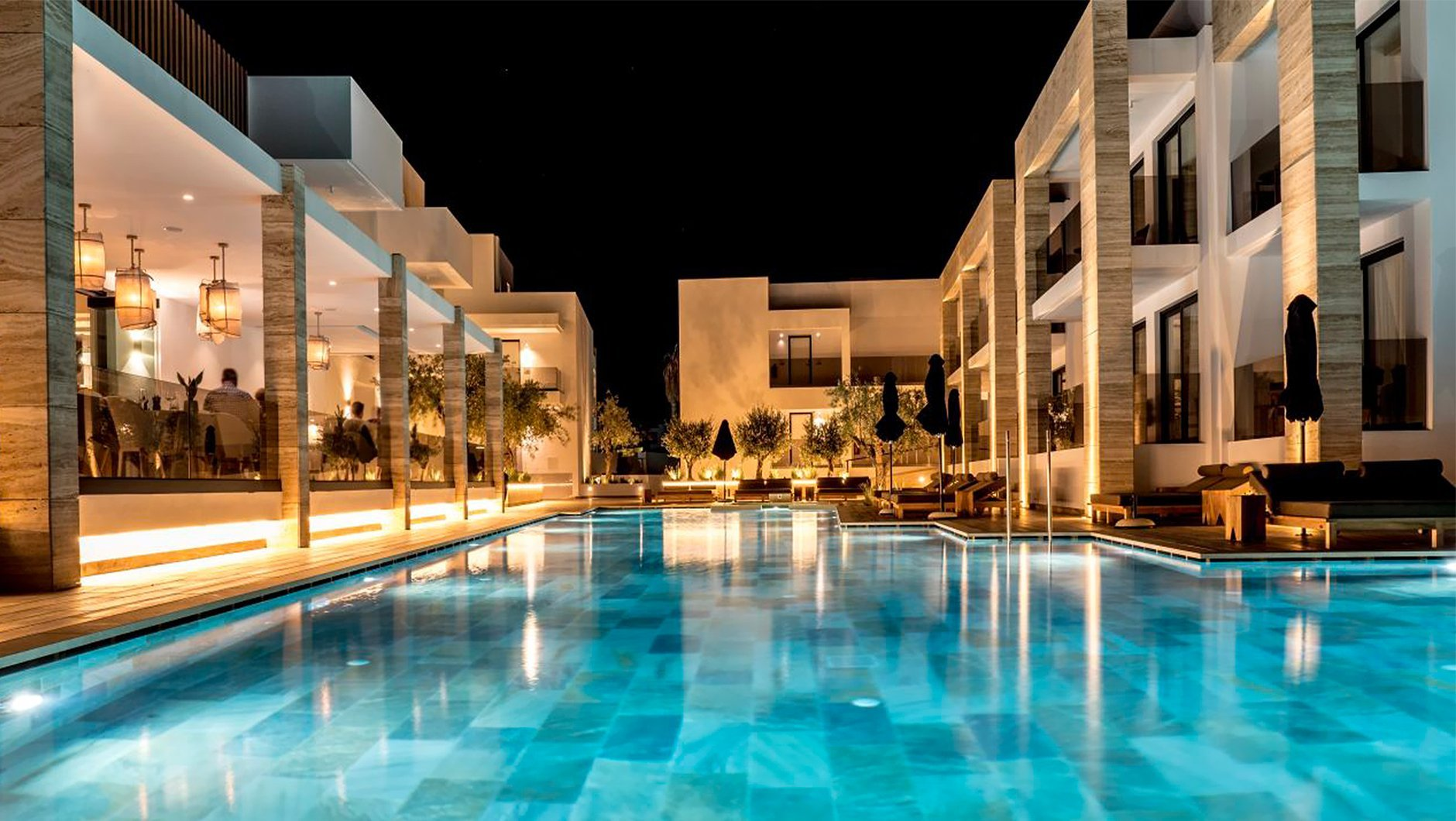 Lango Hotel Kos