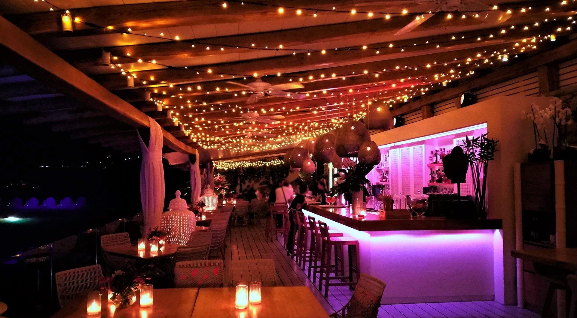 Party Event Mykonos