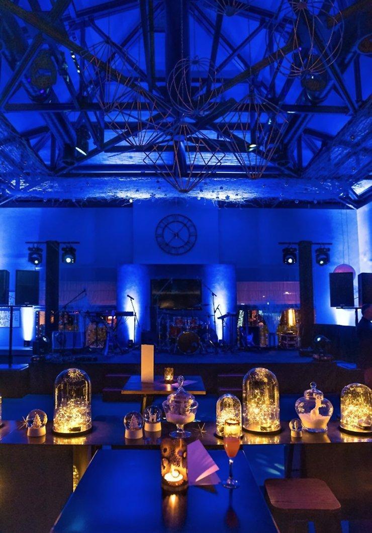 Party Event Tatoi Club