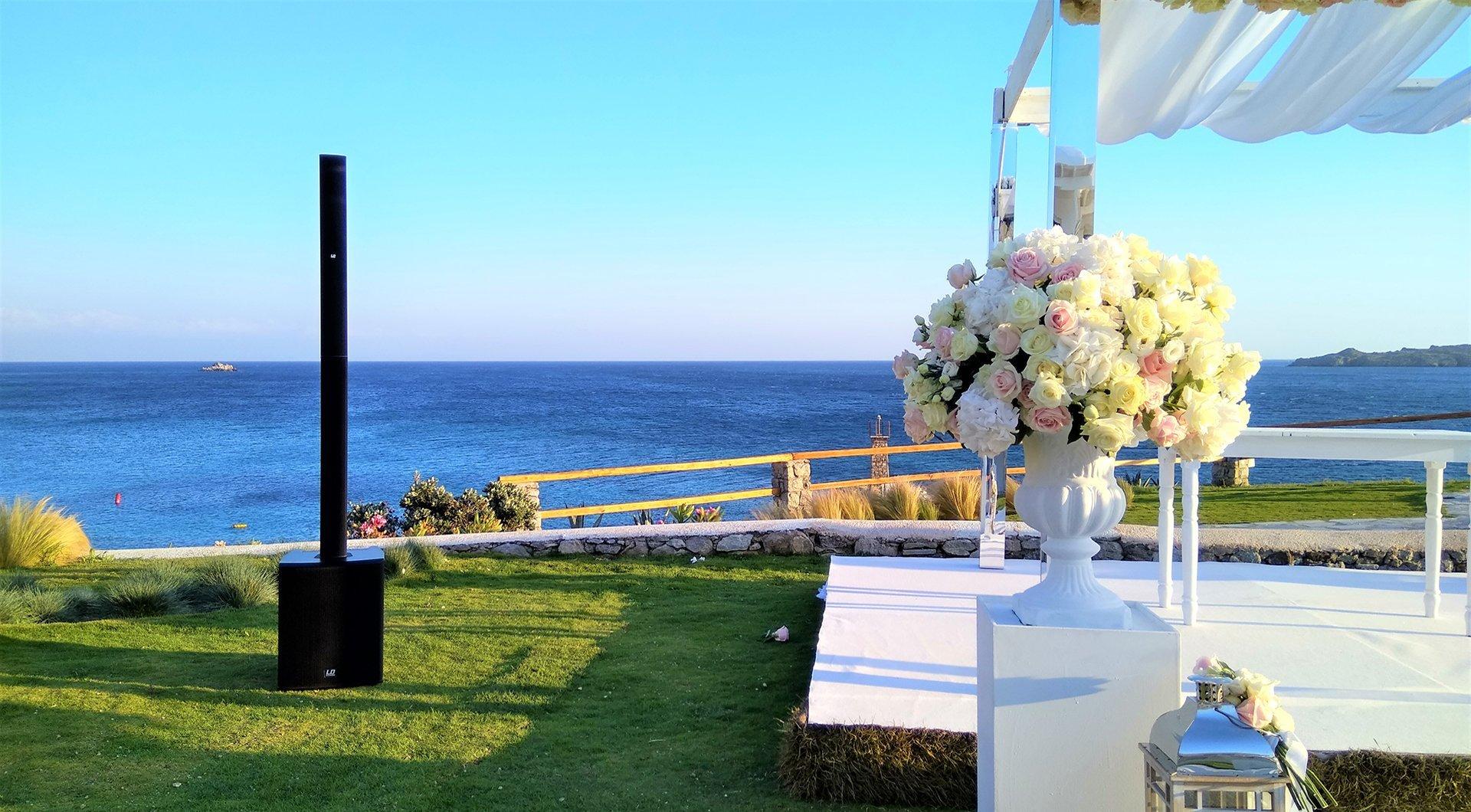 Wedding Event Mykonos