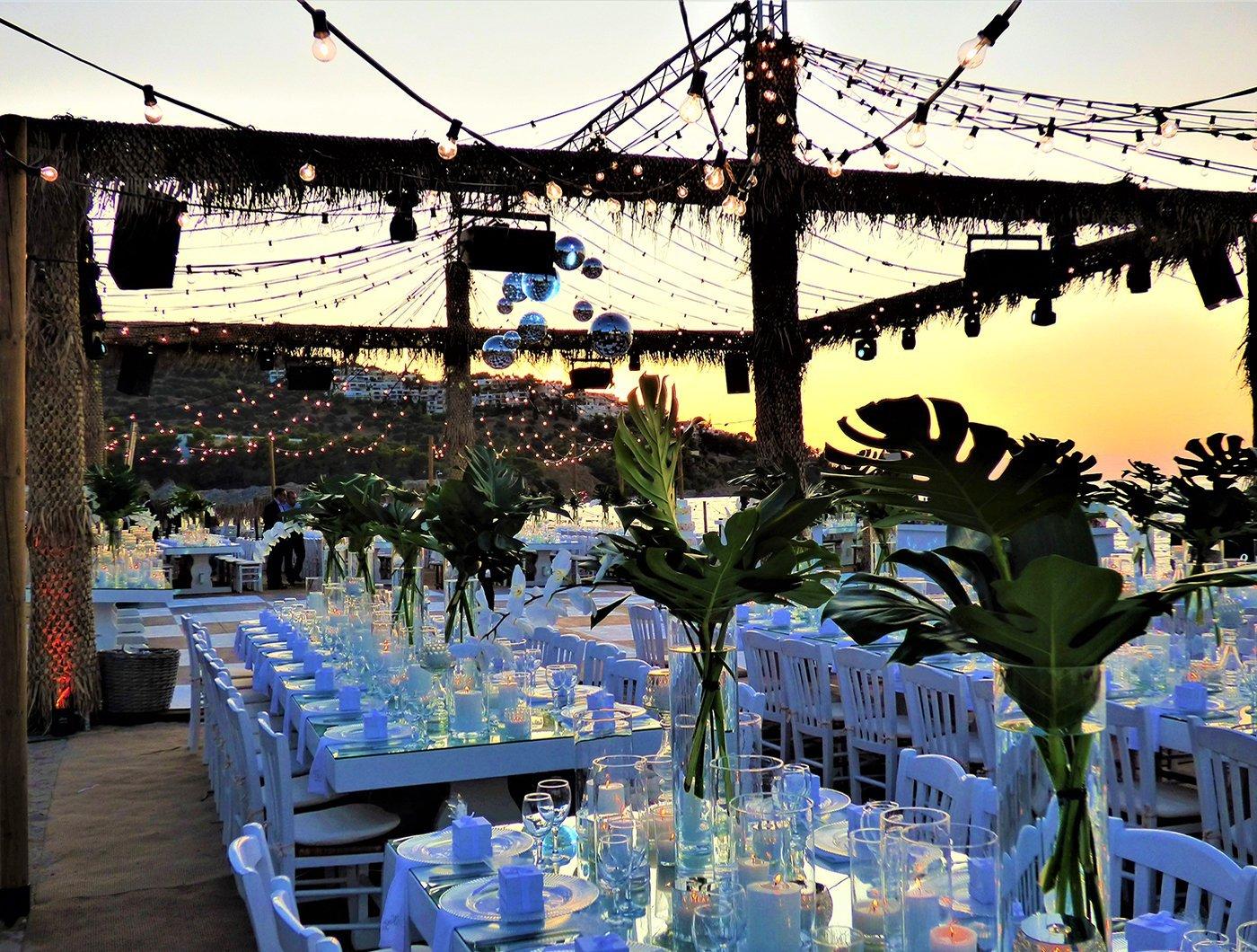 Wedding Event Spetses