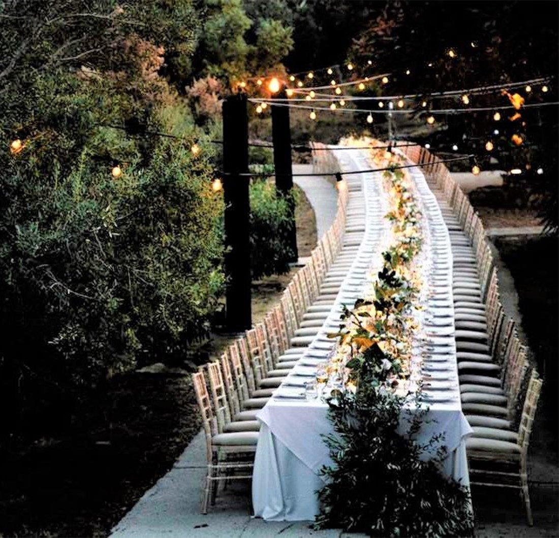 Wedding Event Zarakes