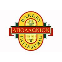 Apollonion bakery Logo