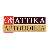 Attica bakeries  Logo