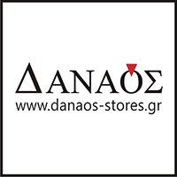 Δαναός stores Logo