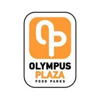 Olympus Plaza Logo